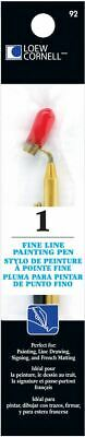 Fine Line Painting Pen - Empty-L92