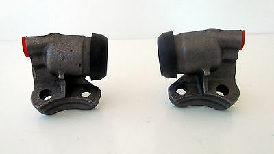 brake Cylinder  Opel Rekord P1 front axle 56-62 Kap P2,5L  left and right