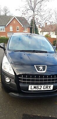 Peugeot 3008 Crossover 1.6   Active only 54,800 mileage