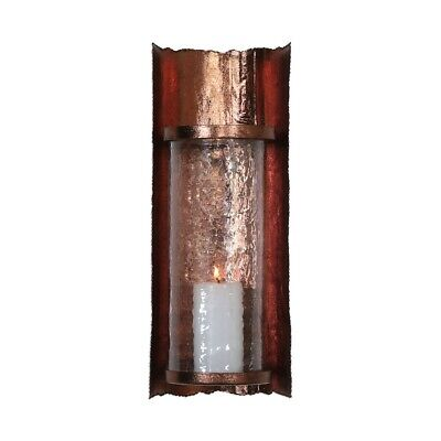 Uttermost Goffredo Candle Wall Sconce - 20049