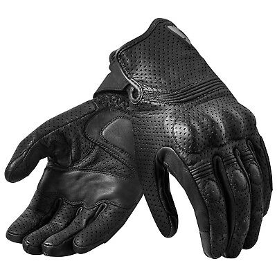 REV'IT! Fly 2 Motorcycle Leather Gloves