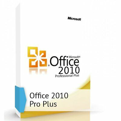 Office 2010 Profesional Plus  Lifetime ✔ key 1 Per person Fast Delivery