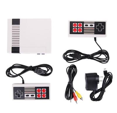Hot Mini TV Video Handheld Game Console Built-in 620 Classic Games ship from USA