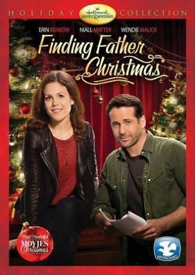 Finding Father Christmas - Movie Dvd