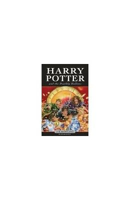 Harry Potter and the Deathly Hallows (Book 7) [Ch... by Rowling, J. K. Paperback