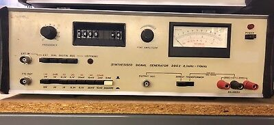 Farnell Synthesized Signal Generator Dsg2