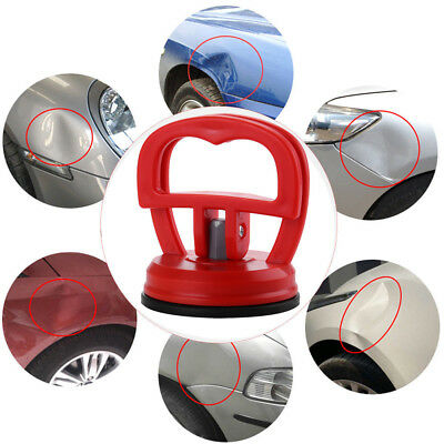 Mini Dent Puller Lifter Glass Car Suction Sucker Clamp Cup Pad Tools