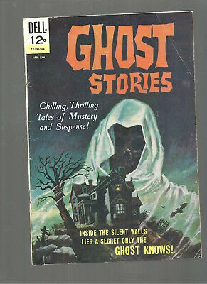 Ghost Stories #10
