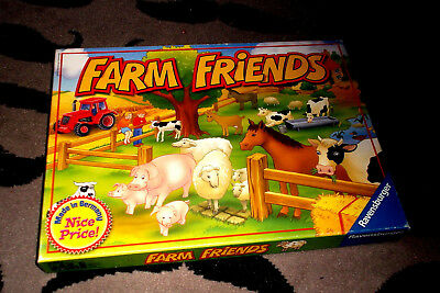 🐄  Les amis de la ferme - FARM FRIENDS - NICKEL !