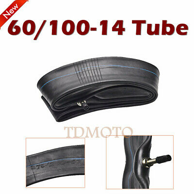 "2.50/2.75 60/100 - 14"" Wheel Inner Tube For 110cc 125cc Pit Pro Trail Dirt Bike"