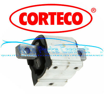 NEW For Mercedes W221 S400 S550 CL550 Transmission Mount Corteco OEM 80001072