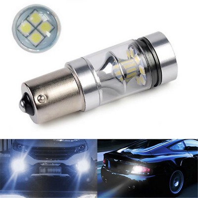 XBD 100W 1156 S25 P21W BA15S 12V 20 LED Backup Light Car Reverse Bulb Lamp
