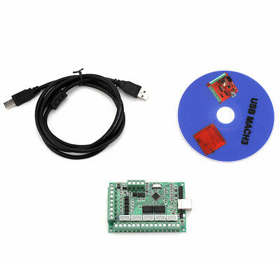 MACH3 Breakout Scheda di Interfaccia CNC Controller Board  USB interface board