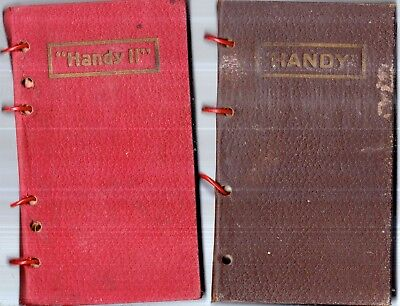 Rare 1940S 2 Books Mental Games Puzzles Baseball Brain Tests Ancient Games 1St