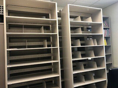 Spacesaver Filing Systems