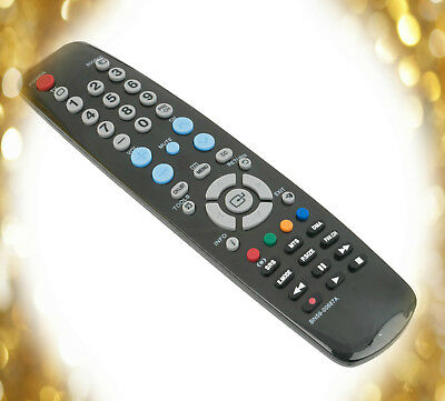 New Replace Remote BN59-00687A for Samsung Remote  LN26A450 LN26A450C1 PL42A450