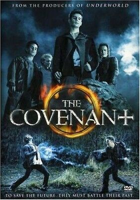 The Covenant (DVD, 2006) NEW