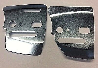 New Guide Bar Plates Fits Homelite Super Xl Old Blue, Xl12,925, 70399 70400,Usa