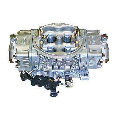 Willys Carbs WCD80541-1 GM 602 Crate Motor 4 Barrel Gasoline Carb