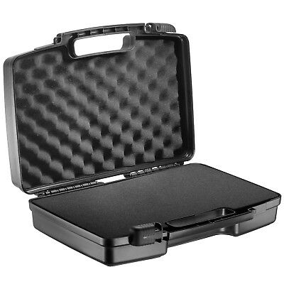 Neewer 42x32x9.5cm Portable Multi-function Hard Carrying Case with Dense Foam