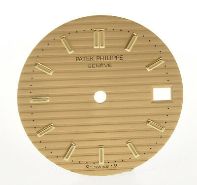 Deployment Buckle For Patek Philippe Nautilus Steel 18mm Fermoir