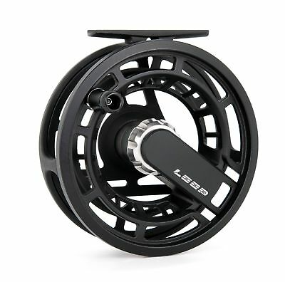 Loop Tackle Fly Fishing Q Series Large Arbor Fly Reel