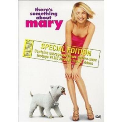There's Something About Mary (DVD, 1999, Widescreen Special Edition)