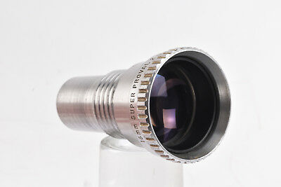 Bell & Howell Super Proval 2 Inch f/1.6 Projection Lens for 16mm V26