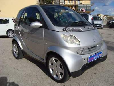 SMART ForTwo 800 coupé passion cdi