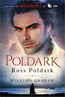 Ross Poldark, Paperback by Graham, Winston, Brand New, Free shipping in the US