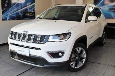 Jeep Compass MY19 1.6 mjt 120cv Limited Euro6D