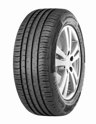 Offerta Gomme Auto Continental 195/55 R15 85V ContiPremiumContact 5 pneumatici n