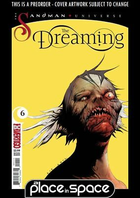 (Wk06) The Dreaming, Vol. 2 #6 - Preorder 6Th Feb