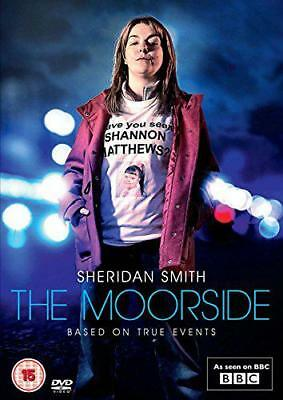 The Moorside [DVD] [2016], DVD, New, FREE & Fast Delivery