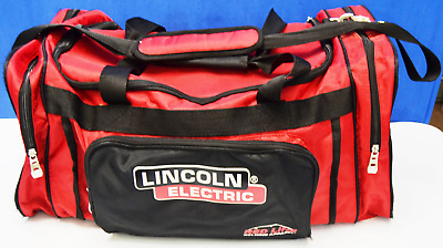 Lincoln Electric Traditional Welding Gear Ready-pak - Large (Helmet Included)