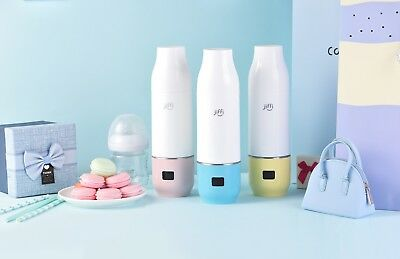 Jiffi Baby Bottle Warmer