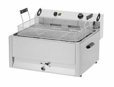 Baking Dishes Electric Deep Fat Fryer, 670x650x370 Mm