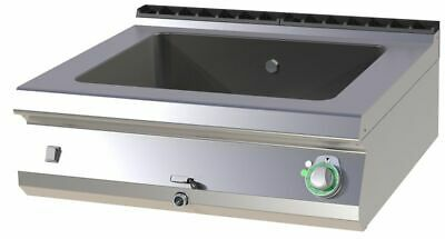 Bain Marie Electric, 800x730x300 mm, Table Unit, Warmwasserbad Wärmebecken
