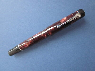 Stephens 56 Button Fill Fountain Pen