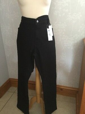 "RV-114 IN WAIST 32/"" TO 56/"" /& L29/"" TO 33/"" CARABOU SMART FIT MEDIUM WEIGHT JEANS"