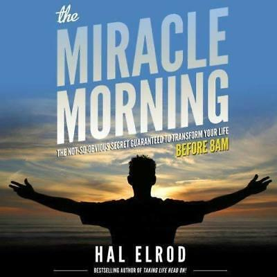 The Miracle Morning:The Not-So-Obvious Secret 📧⚡Fast Delivery(10s)⚡📧