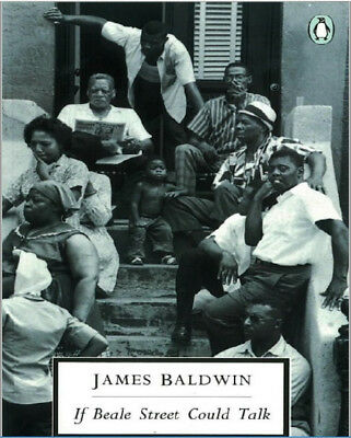 If Beale Street Could Talk by James Baldwin (Electronic book only)