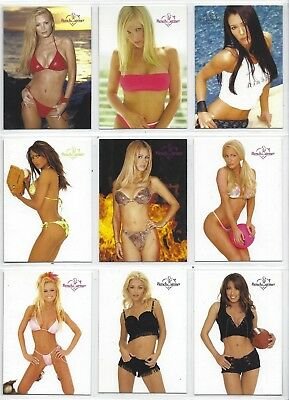 BenchWarmer 2002 series 1 base card set (2002) complete trading card set of 100
