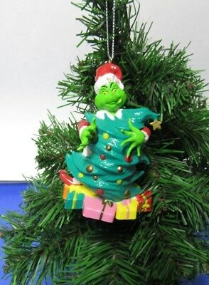 How The Grinch Stole Christmas Ornament The Grinch Stealing Christmas Tree