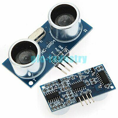 1pcs Ultrasonic Module HC-SR04 Distance Measuring Transducer Sensor for Arduino