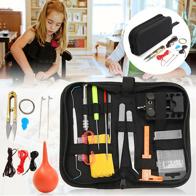 ALL IN1 Beading Tool Kit Set For Jewelry Handcraft Making Beaders Hand DIY Tools