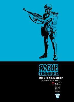 Rogue Trooper: Tales of Nu Earth v 2 (2000 AD) by Gerry Finley-Day, Dave Gibbons