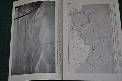 1935 ANTARCTIC magazine article EXPLORING THE ICE IN ANTARCTICA, Admiral Byrd