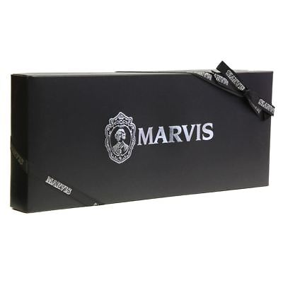 Marvis Travel 7 Flavours Toothpaste Gift Box BNIB