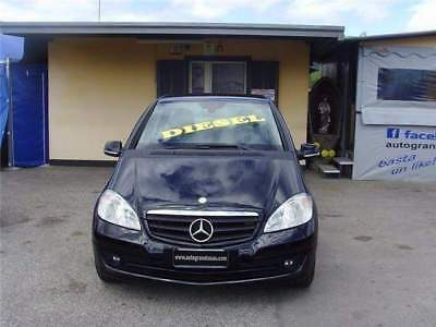 Mercedes-Benz A 160 CDI BlueEFFICIENCY EXECUTIVE (EURO 4)